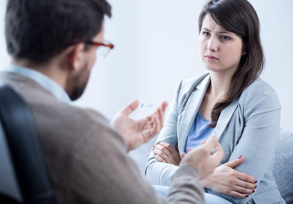 Psychoterapia alebo psychologické poradenstvo